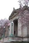 John Carter Brown Library @ Brown University
